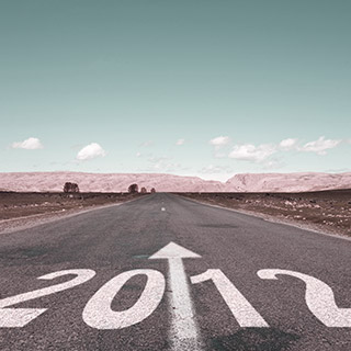20 x 12 – 20 Trends for communicators in 2012