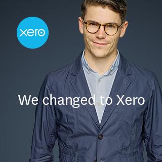 Xero Change Campaign
