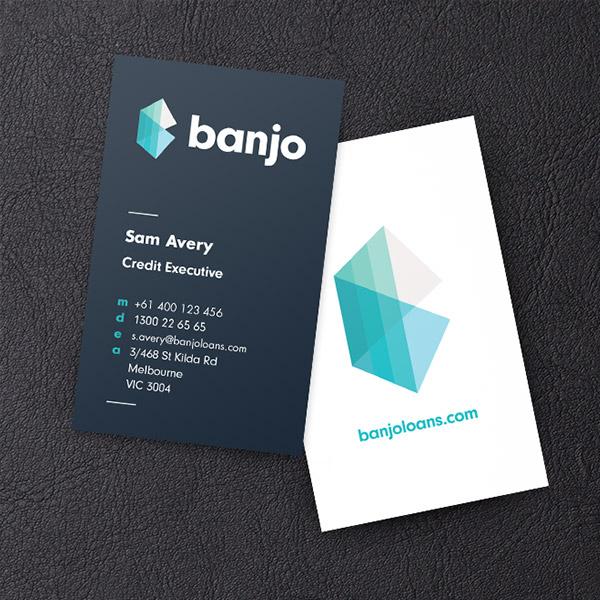 Banjo Loans Startup Launch