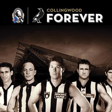 Collingwood Forever