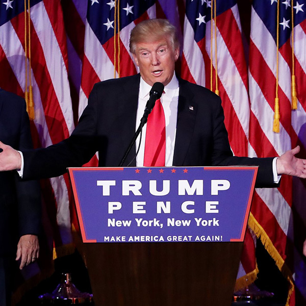 15 Reasons Why Donald Trump Won – A Marketeer's View