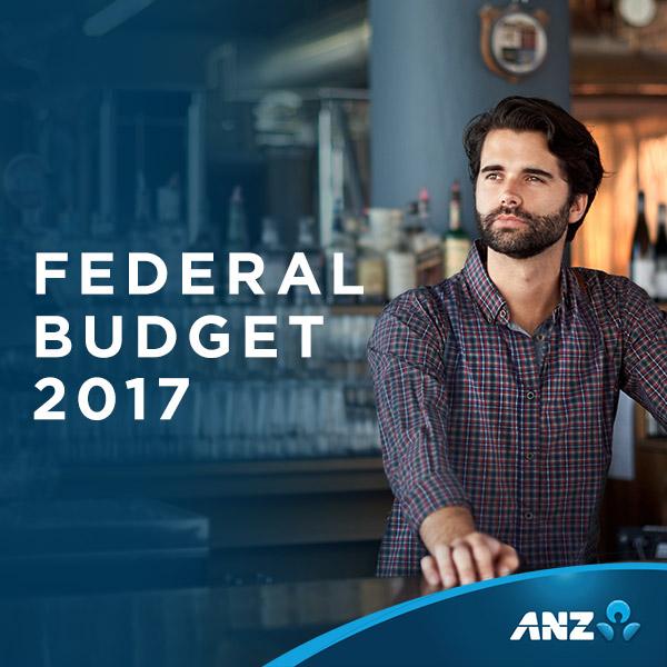 ANZ for Australian Business