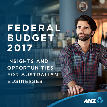 ANZ for Australian Business