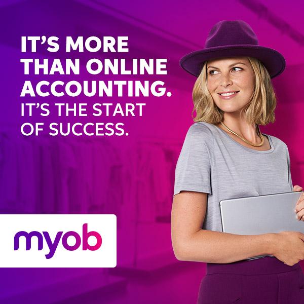 MYOB Tax Time