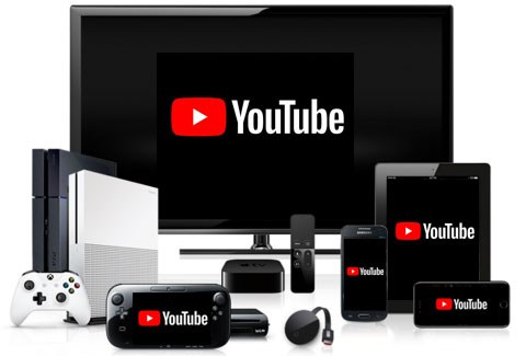 Youtube Multi-channel